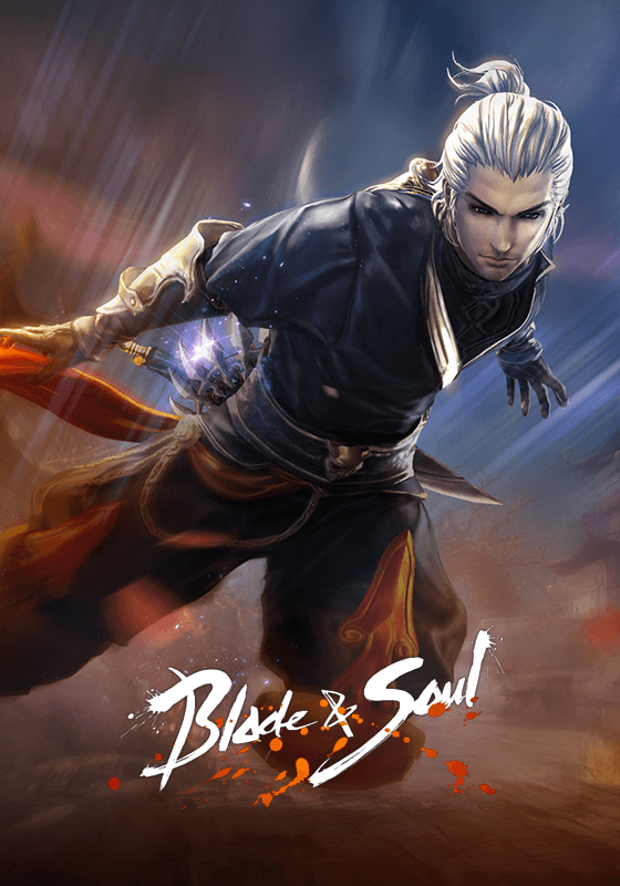Blade & Soul poster